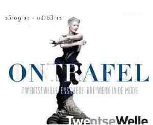 Vanaf 25 september in museum TwentseWelle (Enschede)  te zien 'Ontrafel'