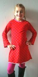 rood jurkje 2