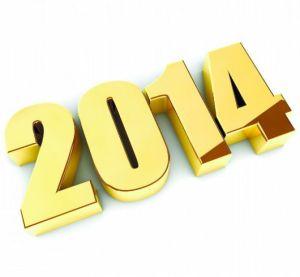 Een voorspoedig 2014!