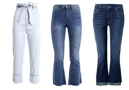 jeans blijft populair